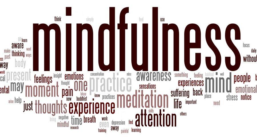 """Le 7 """"R"""" della Mindfulness"""