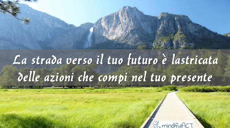 Verso il tuo futuro