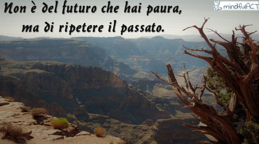 Paura del futuro